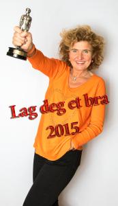 Lag deg et bra 2015